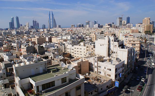 La France Au Royaume De Bahrein